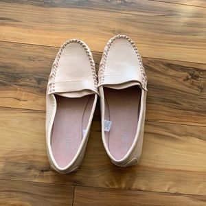 Old Navy Blush pink drivers 8
